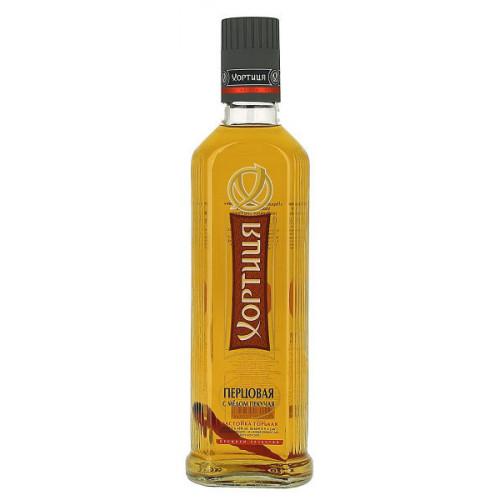 Xortica Pepper and Honey Vodka