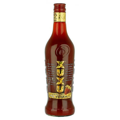 XuXu Strawberry Vodka 700ml