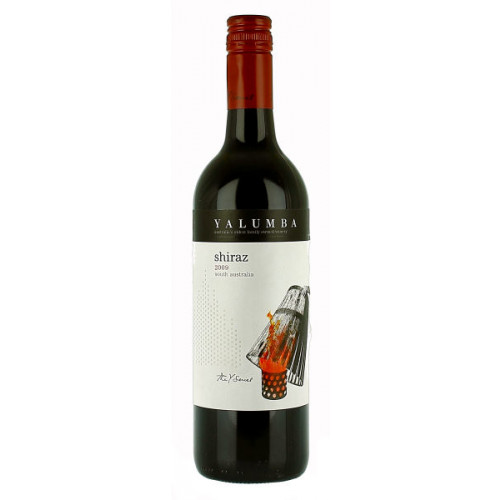 Yalumba Shiraz