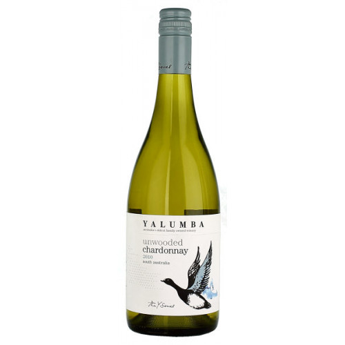 Yalumba Unwooded Chardonnay