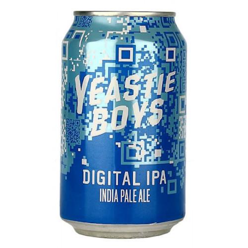 Yeastie Boys Digital IPA Can