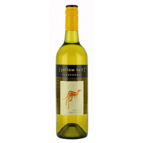 Yellow Tail Chardonnay