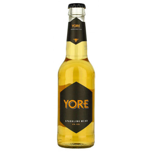 Lyme Bay Yore Sparkling Mead