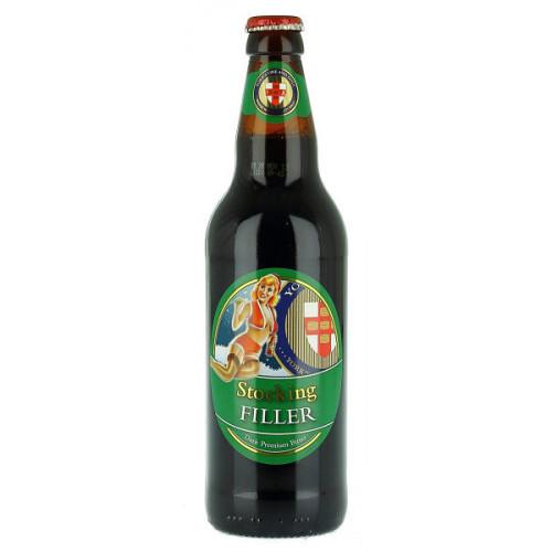York Brewery Stocking Filler