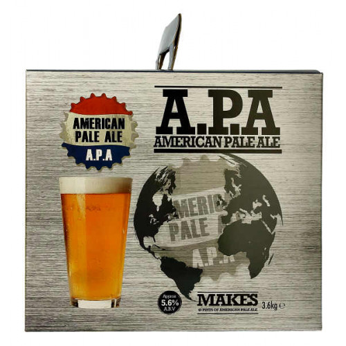 Youngs American Pale Ale Home Brew Kit
