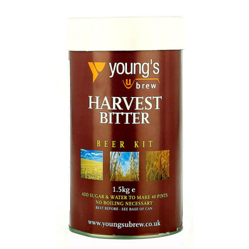 Youngs Bitter Home Brew Kit