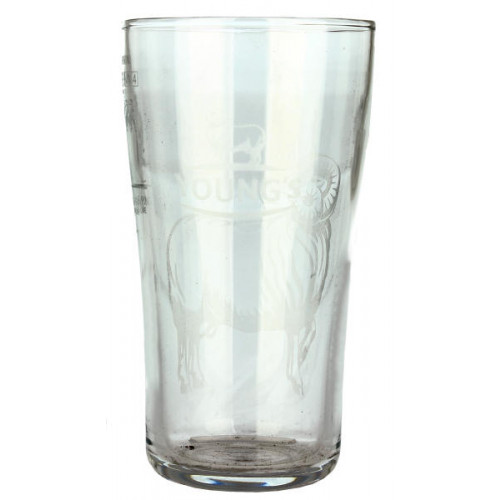 Youngs Glass (Pint)