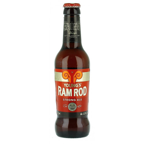 Youngs Ramrod Ale