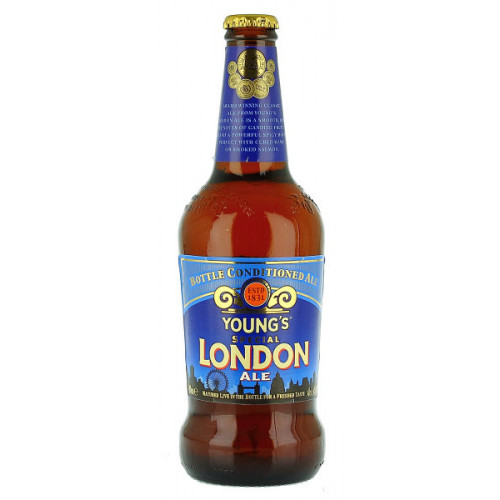 Youngs Special London Ale 6.4%