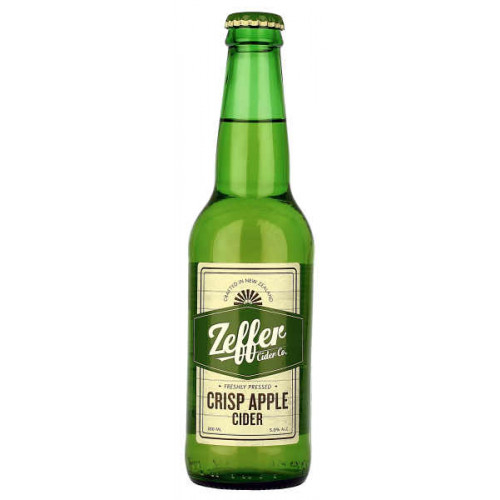 Zeffer Crisp Apple Cider