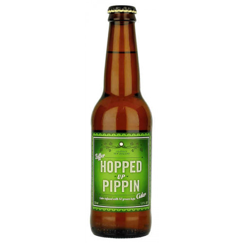 Zeffer Hopped Up Pippin Cider
