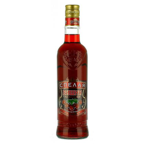 Zlatogor Cherry Liqueur (Vishnia)
