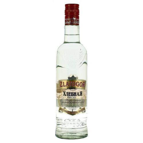 Zlatogor Miagkaya Vodka