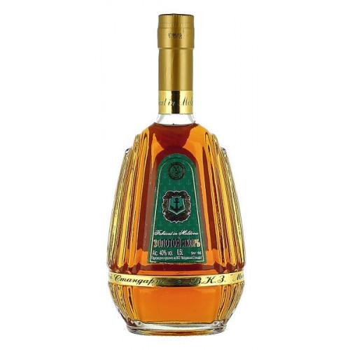 Zolotoi Yakori Brandy