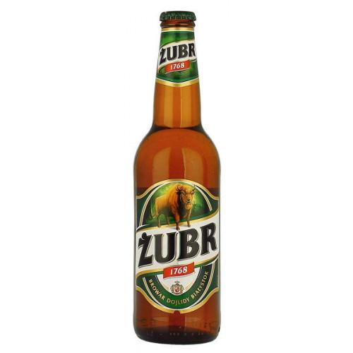 Zubr (B/B Date 27/08/19)