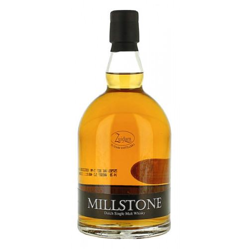 Millstone Single Malt Whisky 5yo