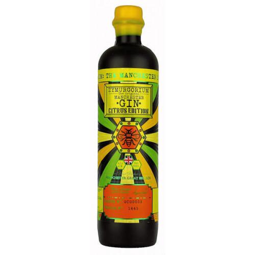 Zymurgorium Citrus Edition Gin