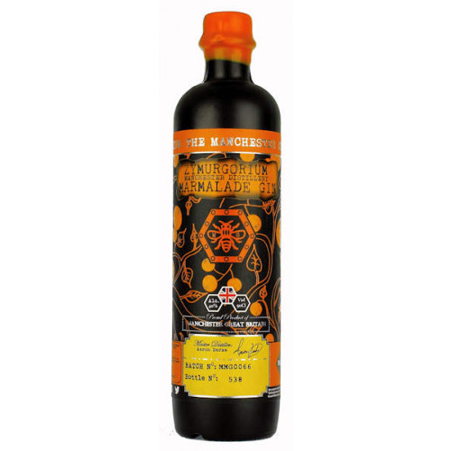 Zymurgorium Marmalade Gin