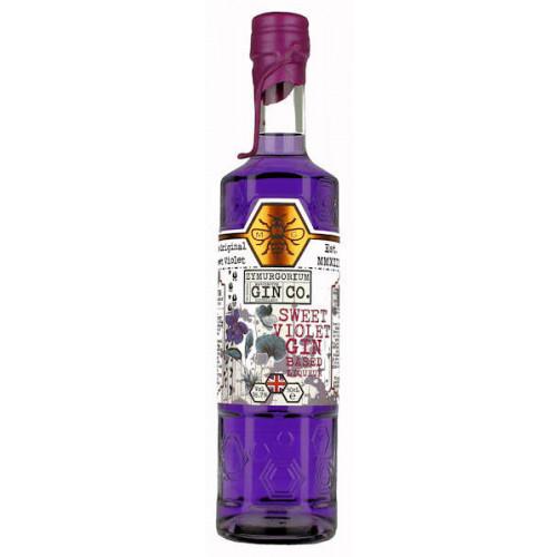 Zymurgorium Sweet Violet Gin Liqueur
