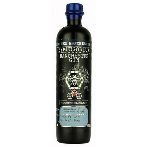 Zymurgorium The Original Manchester Gin