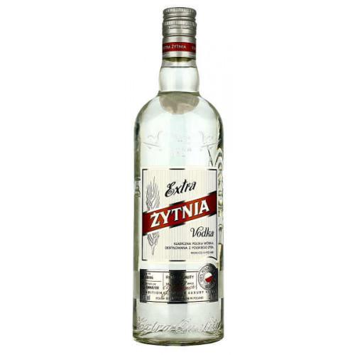 Zytnia Extra Vodka