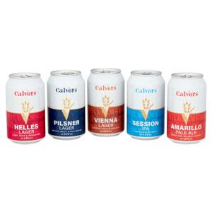 Calvors Beer