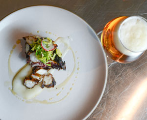 American Craft Beer and Food