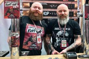 Anarchy Brew Co.