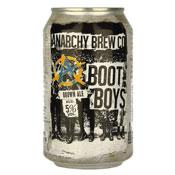 Anarchy Boot Boys