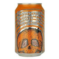 Beavertime Bloody 'Ell
