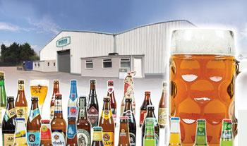 Beers of Europe