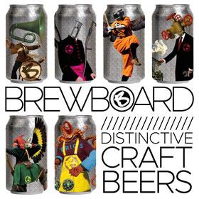 BrewBoard Brewery