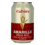 Calvors Amarillo