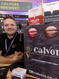 Calvors Brewing