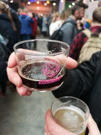 Beers of Europe Cheers