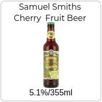 Cherry Fruit Beer