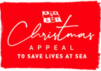 RNLI Christmas Appeal