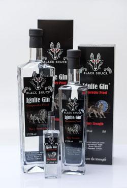 Black Shuck Ignite