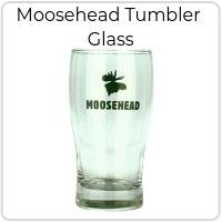 Moosehead Glass