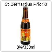 St Bernardus 8