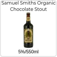 Samuel Smiths Organic Chocolate Stout