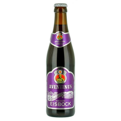 Schneider Aventinus Weizeneisbock
