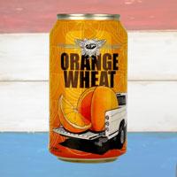 Tailgate Orange Wheat