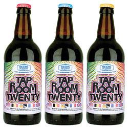 Tap Room Twenty Beers of Europe
