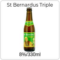 ST Bernardus Triple