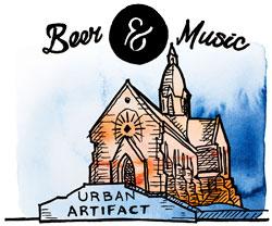 Urban Artifact Brewery