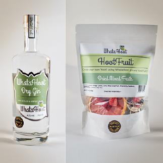 Whatahoot Fruit For Gin